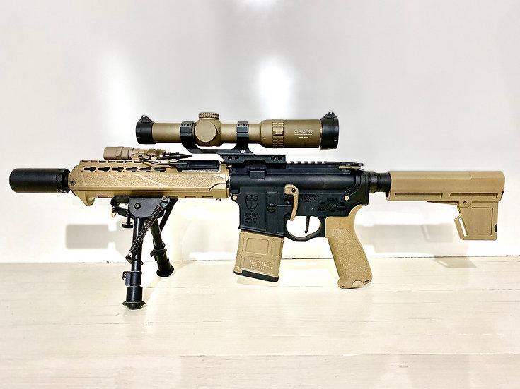 5.56 AR-Pistol