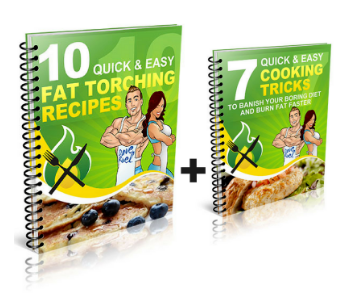 Metabolic meals quick book guide for easy fat loss