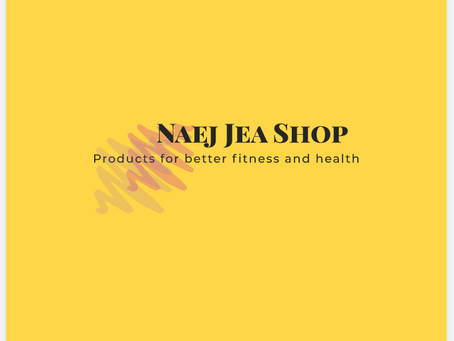 Naej Jea Shop products directly to you