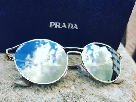 Sunglasses, sunglasses, sunglasses!
