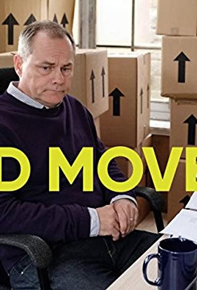 Bad  Move - 2 series