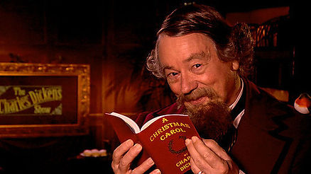 'The Charles Dickens Show' - BBC2