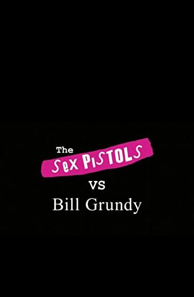 The Sex Pistols vs Bill Grundy