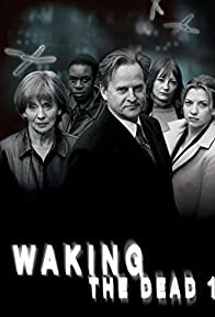 Waking The Dead - series