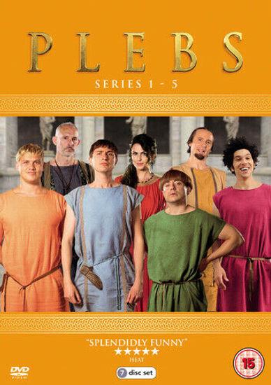 Plebs - 5 series