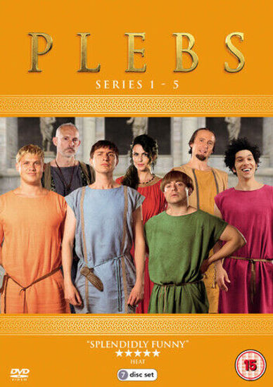 Plebs - 5 series