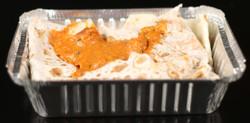 Chicken Korma Roti