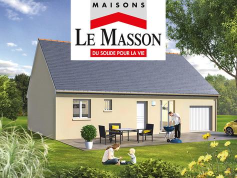 Salon de l'immobilier et de la maison neuve du Mans