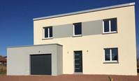 Maisons Le Masson Construction De Maisons Avec Toit Plat