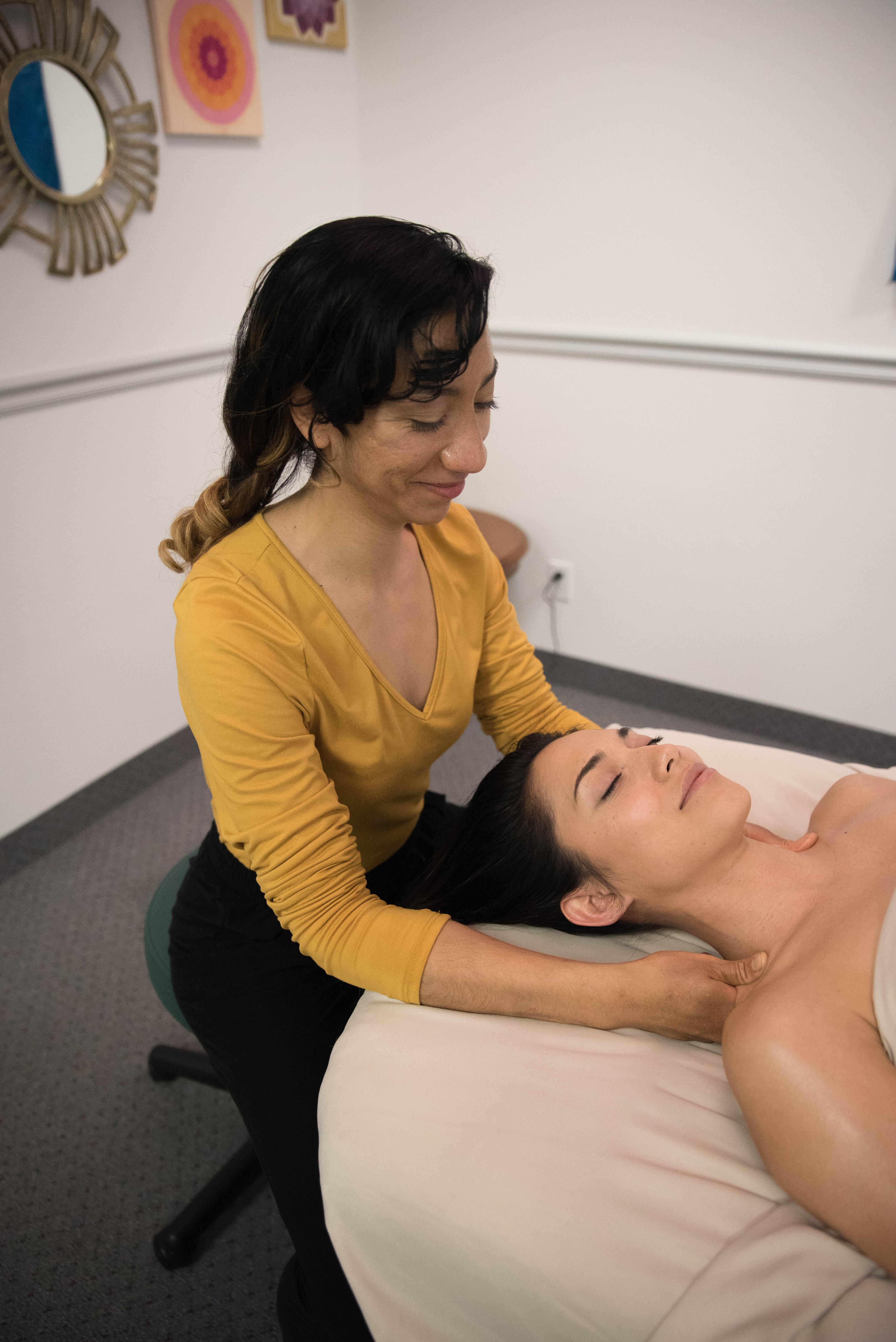 60min Mobile Massage