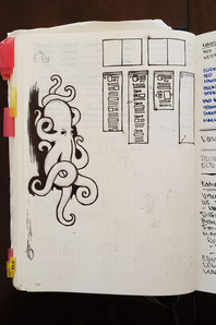 Inky Notes