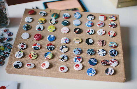 Dialogues Buttons