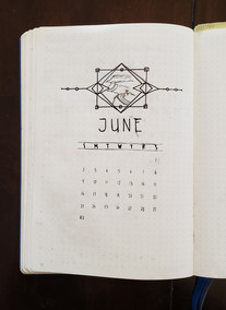 June of Some Year