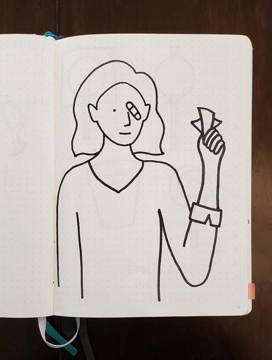 A Sketch