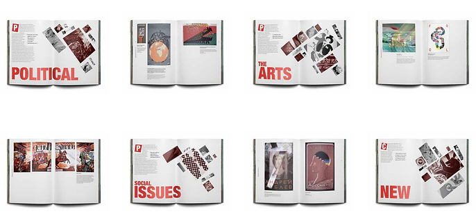 Dialogues Catalogue Interior
