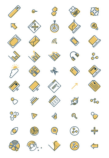Company Icon System