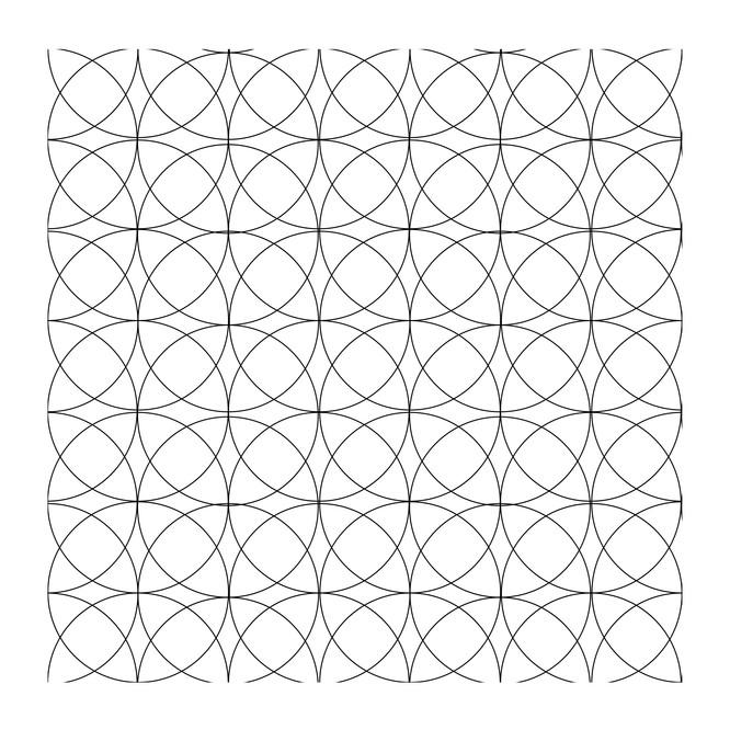 SDCC Pattern Concept