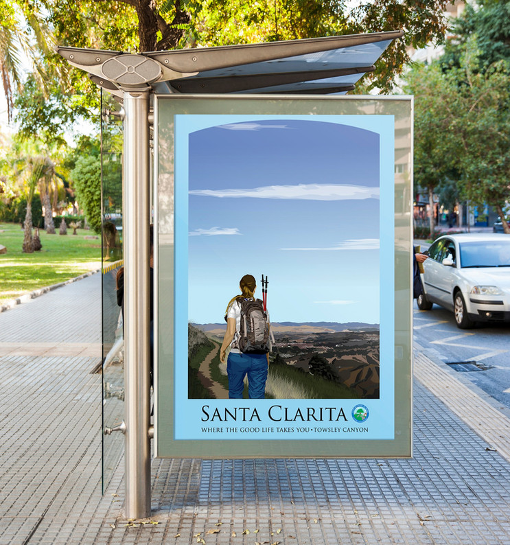 Santa Clarita Travel