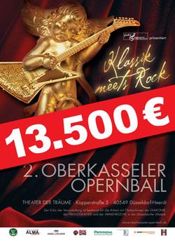 2. Oberkasseler Opernball