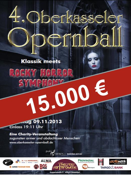 4. Oberkasseler Opernball