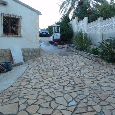 A&M Builders Javea