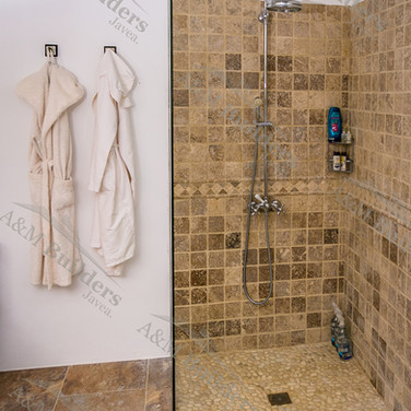 Bathroom refurbishment and upgrade