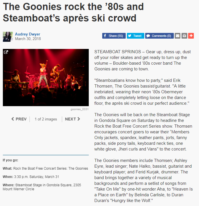 https://www.steamboattoday.com/news/the-goonies-rock-the-80s-and-steamboats-apres-ski-crowd/
