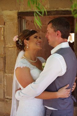 Swan Hill Weddings