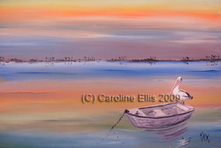 pelican-sitting-on-boat