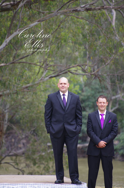 Echuca Wedding Photography