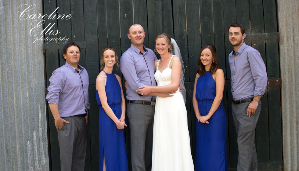 Echuca Moama Wedding Photography