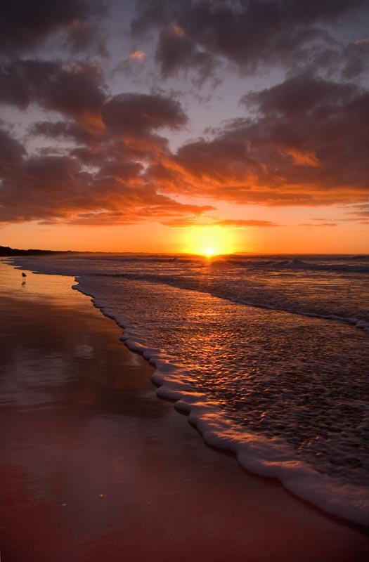 sunrise-Ocean Grove