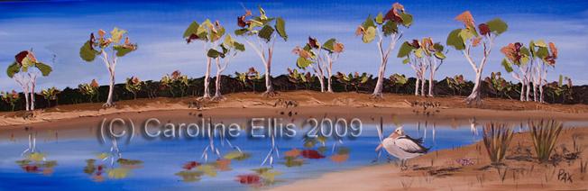 Murray River: Sunny Days