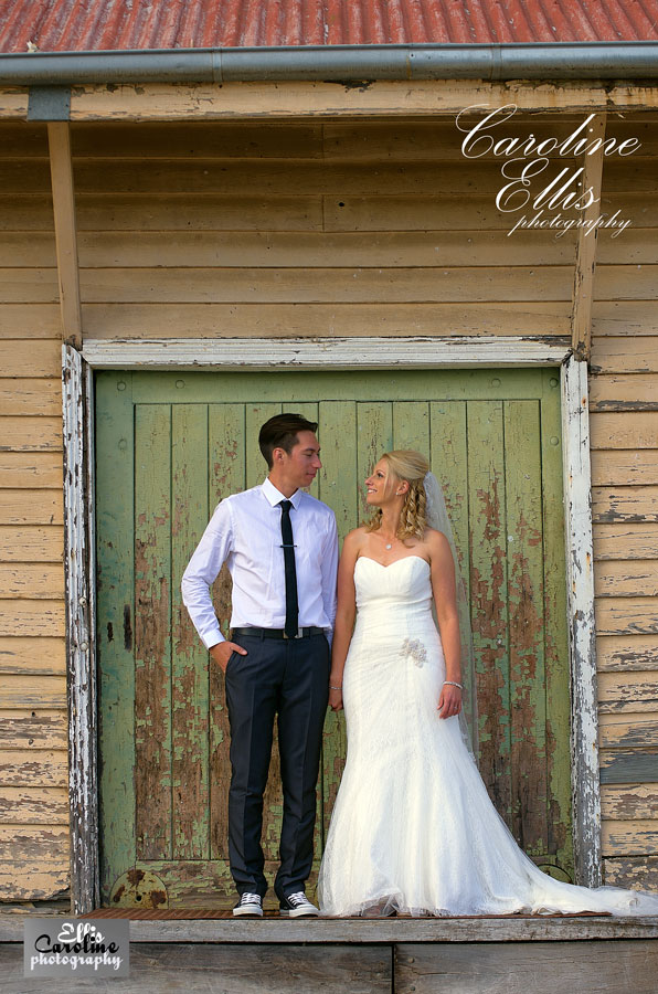 Swan Hill Wedding Photography