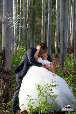 Swan Hill Wedding Photographers