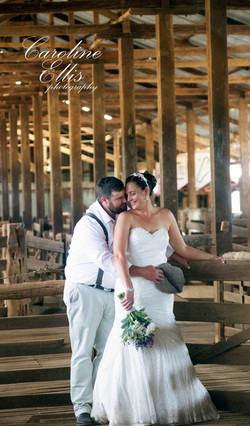 Swan Hill Wedding Photography