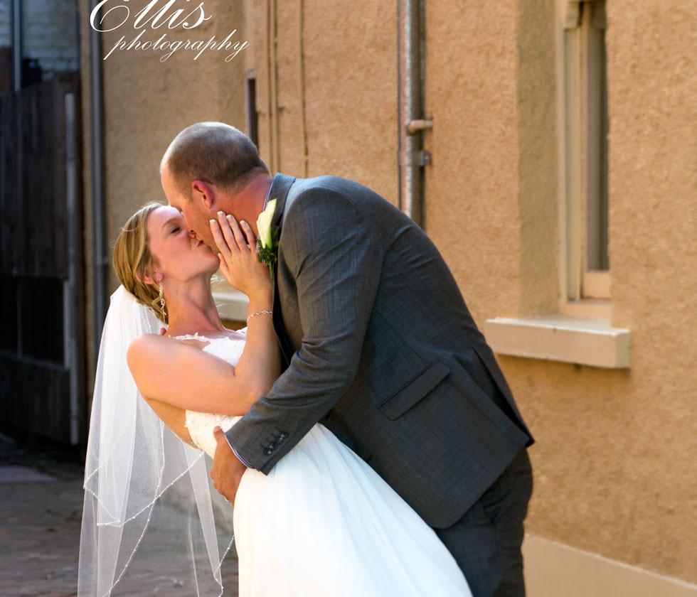 Echuca Wedding Photographer