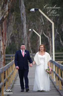 Echuca Wedding Phtography