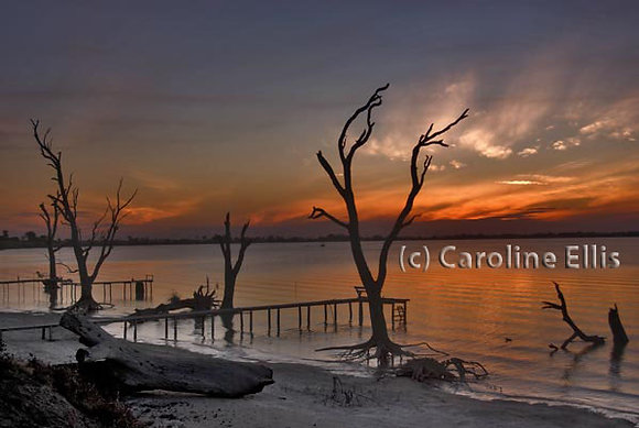 Lake Charm 2: Australia