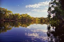Murray River (cloud)