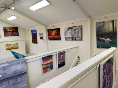 New Gallery Site: 359 River Road Swan Hill