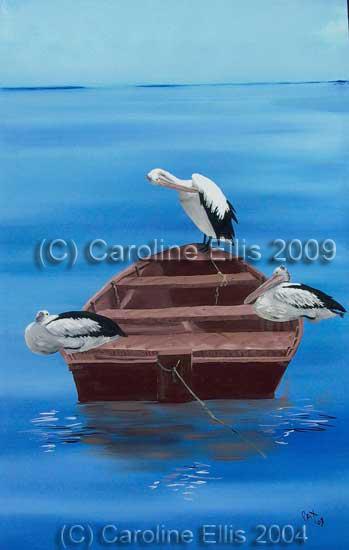 pelicans-aboard