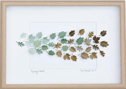 Turning leaves 2017