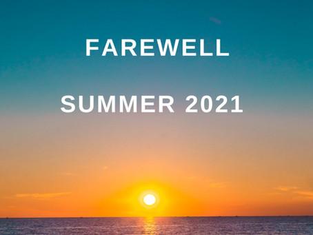 A Farewell To Summer