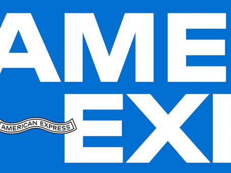 Amex, Antifragile & Able to Spend