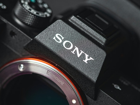 Sony Part 1: Microchips, Cameras & Collaboration