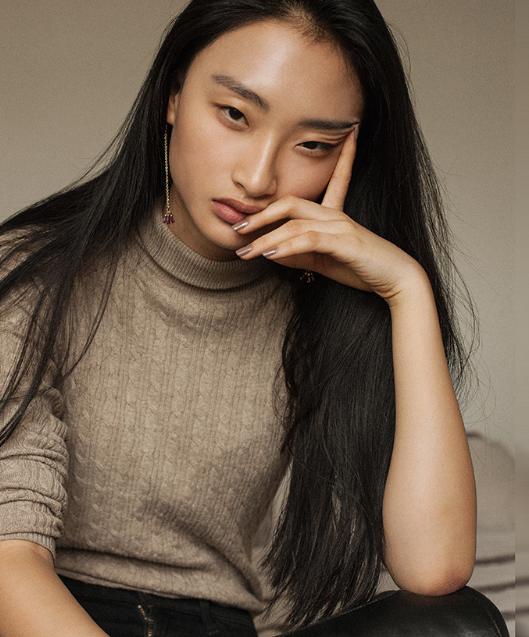 Rowena Xi Kang