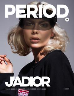 """J'ADIOR"" shot by Frank Louis"