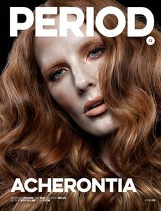 """ACHERONTIA"" shot by Kareem Quow"