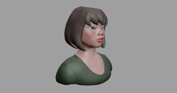 character 3 quarter painted.png